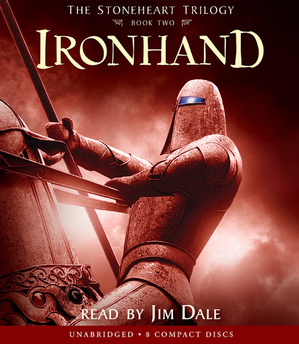 The Stoneheart Trilogy Book Two Ironhand