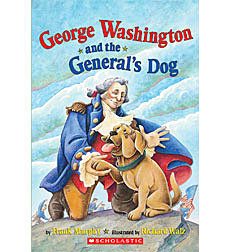 Guided Reading Set: Level J - George Washington and the General's Dog