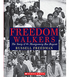 Guided Reading Set: Level Z - Freedom Walkers