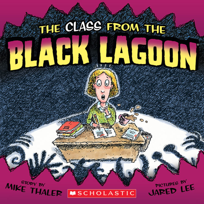 The Black Lagoon: The Class from the Black Lagoon
