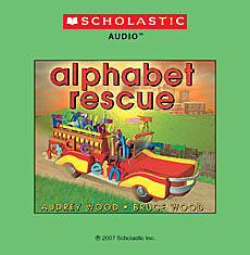 Alphabet Rescue - Big Book & Teaching Guide