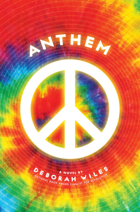 The Sixties Trilogy #3: Anthem