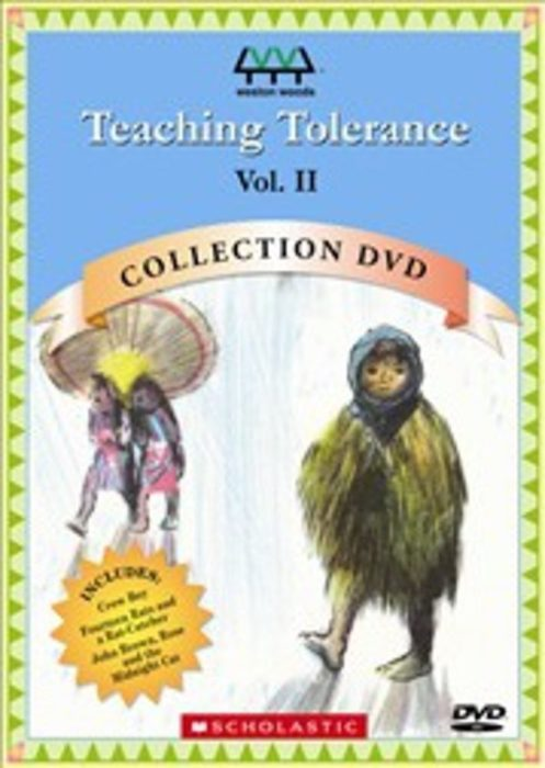 Teaching Tolerance, Vol. II