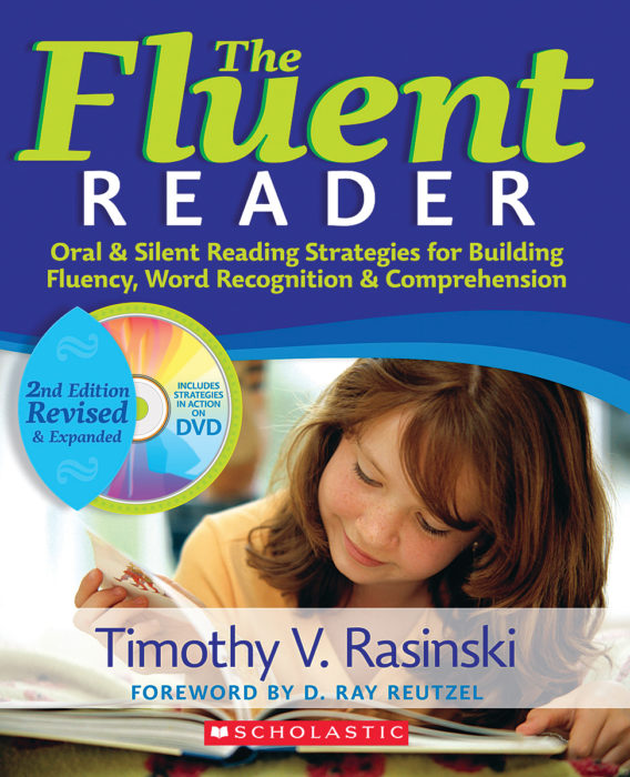 The Fluent Reader, 2nd Edition