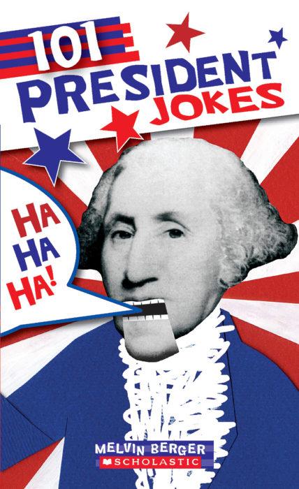 101 President Jokes (Rev)(Updated)