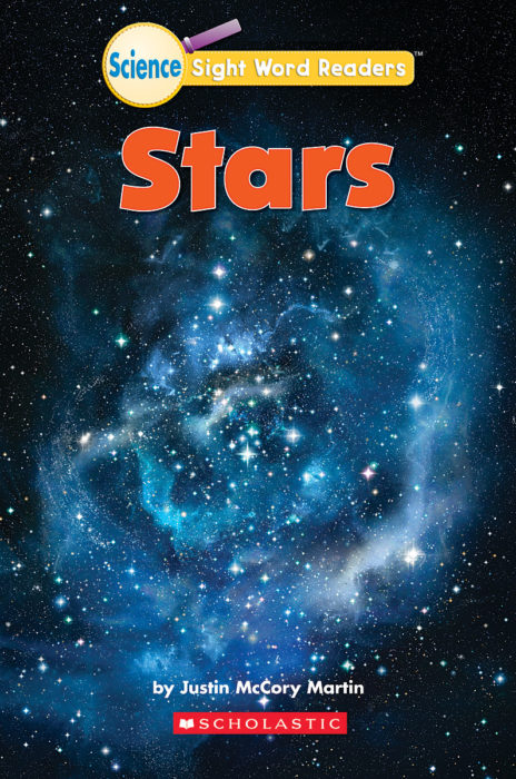 Science Sight Word Readers: Stars