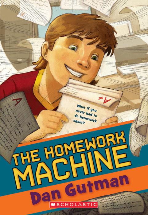 The homework machine gutman thesis nl kolb vragen