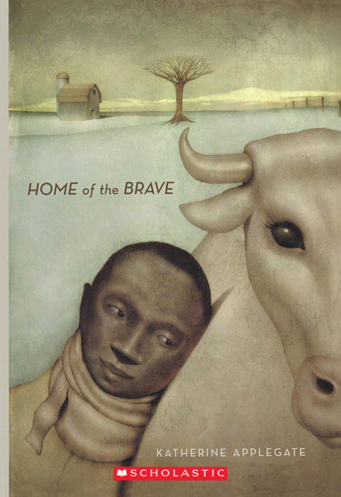 Ebook Home Of The Brave By Katherine Applegate