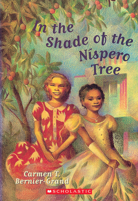 In the Shade of the Níspero Tree
