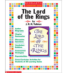 Literature Guide: Lord of the Rings