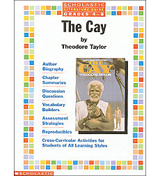 Literature Guide: The Cay