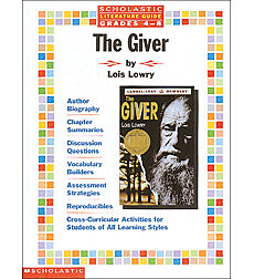 Literature Guide: The Giver