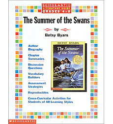 Literature Guide: Summer of the Swans