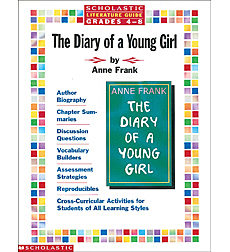 Literature Guide: Anne Frank: The Diary of a Young Girl