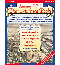Teaching With Dear America Books