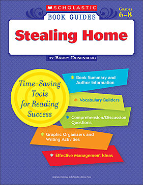 Book Guide: Stealing Home