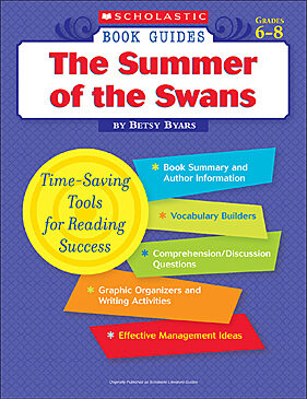 Book Guide: The Summer of the Swans