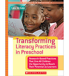 Transforming Literacy Practices in Preschool