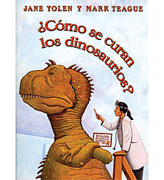 Como Se Curan Los Dinosaurios?/How Do Dinosaurs Get Well Soon
