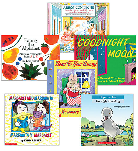 Early Literacy Value 2 Pack Eng-Sp