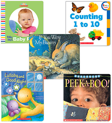 Early Literacy Favorites 2 Pack