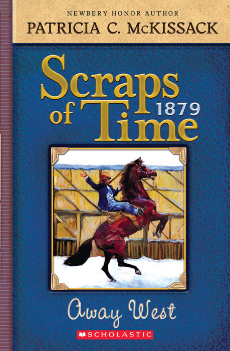 Scraps of Time: Away West