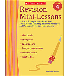 Revision Mini-Lessons: Grade 4
