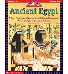 Read-Aloud Plays: Ancient Egypt