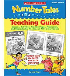 Number Tales: Teaching Guide