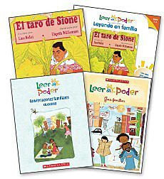 Read and Rise Family Conversations Kit Spanish 2-5