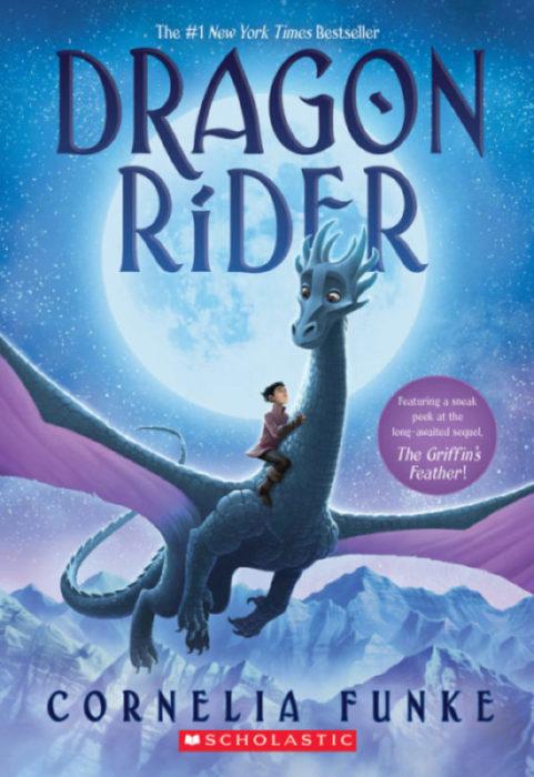 Dragon Rider (Book)