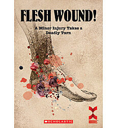 Xbooks-Medical: Flesh Wound!