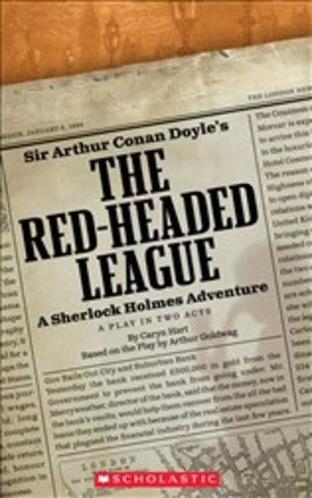 Sir Arthur Conan Doyle's The Red-Headed League