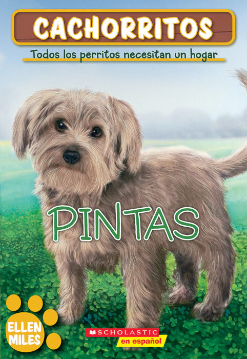 The Puppy Place: Pintas