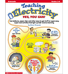Teaching Electricity-Yes You Can!