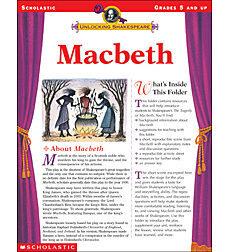 Unlocking Shakespeare: Macbeth