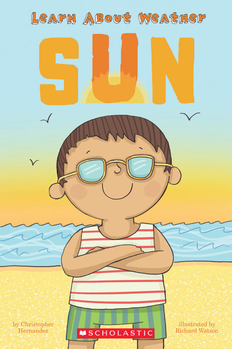 Learn About Weather: Sun