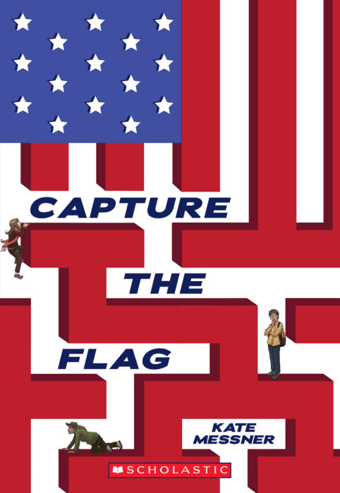 Silver Jaguar Society Mysteries: Capture the Flag