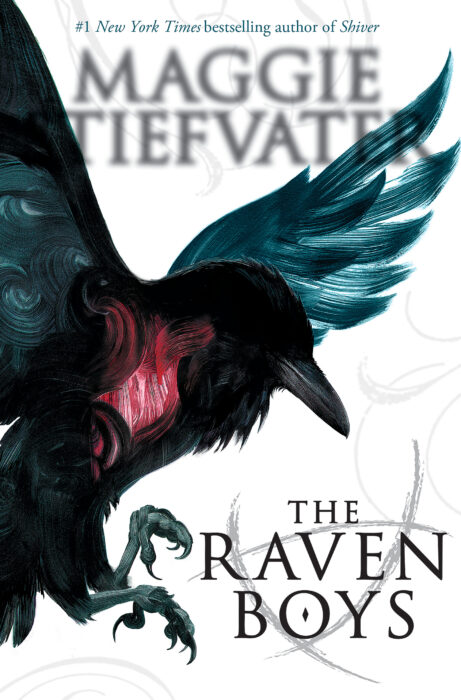 Raven Cycle, The #1: The Raven Boys