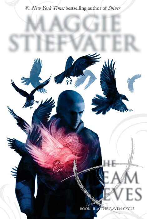 Raven Cycle, The #2: The Dream Thieves