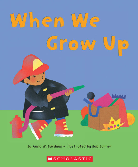 All About School: When We Grow Up