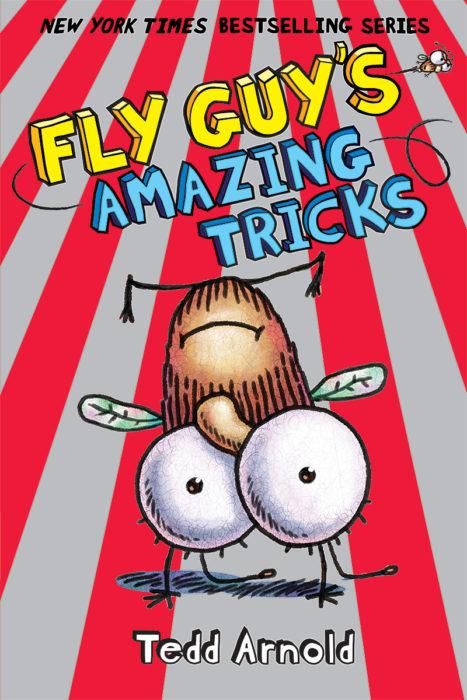 Fly Guy's Amazing Tricks