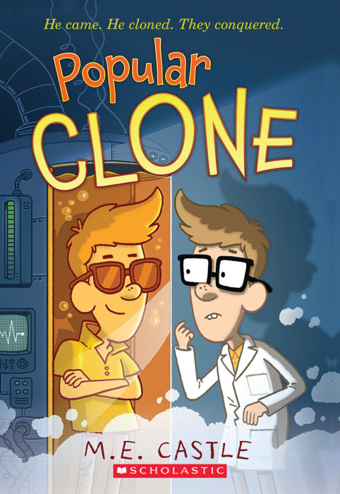 The Clone Chronicles: Popular Clone
