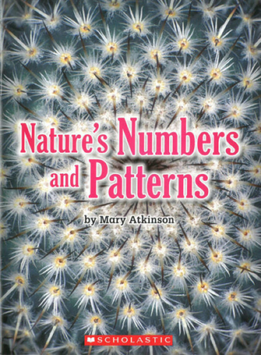 Leveled Math Reader: Nature's Numbers and Patterns
