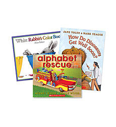 Big Books All Year Grade PreK
