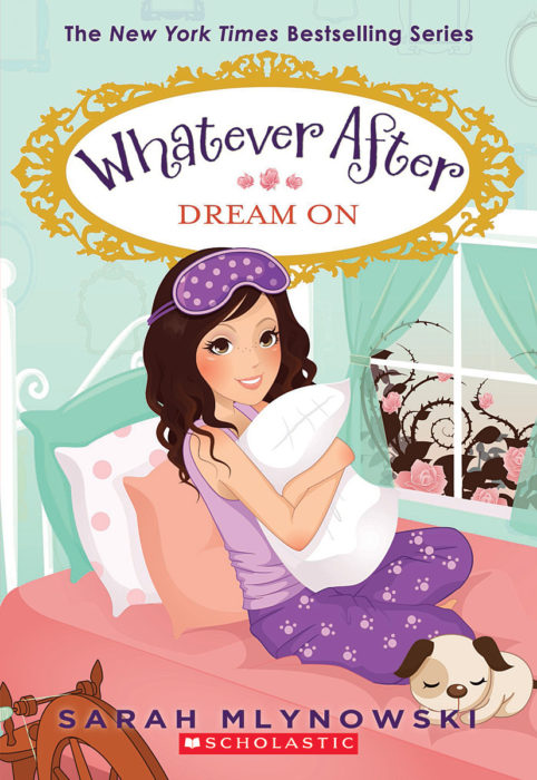Whatever After: Dream On
