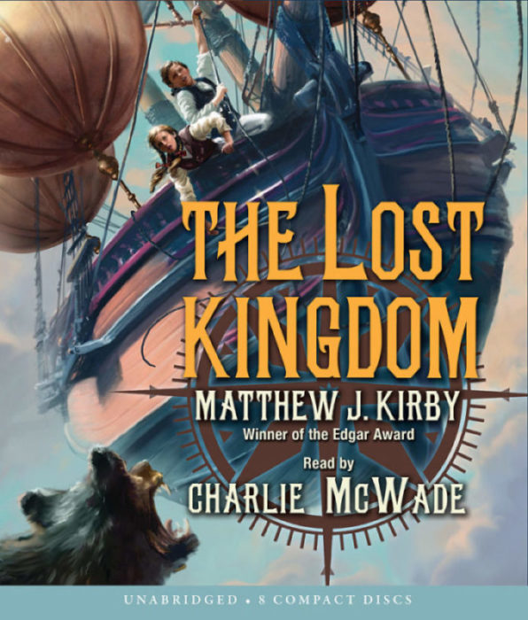 The Lost Kingdom TR