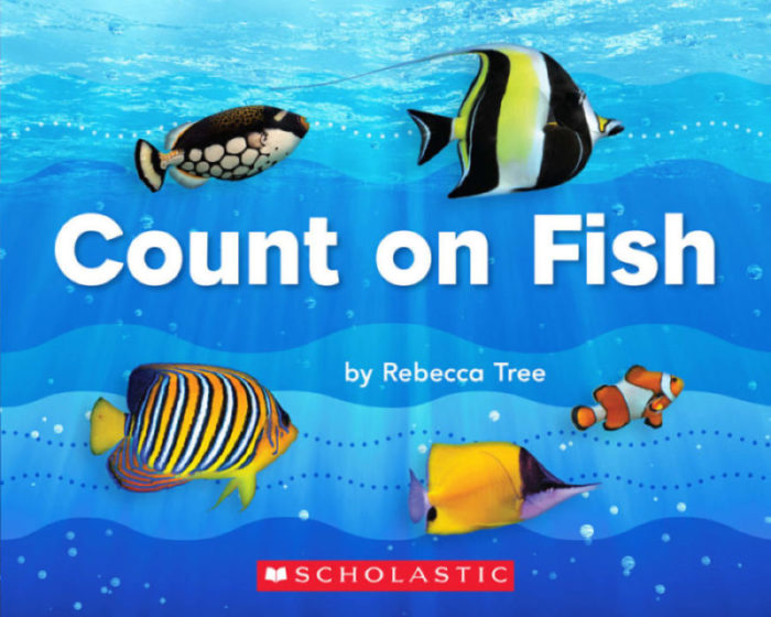 Count on Fish