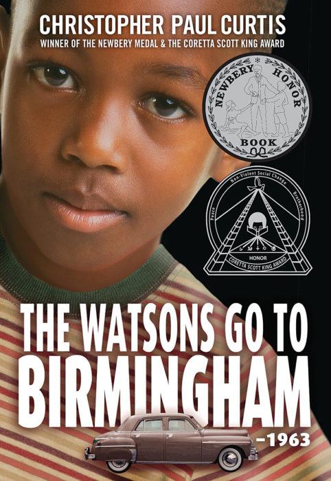 The Watsons Go to Birmingham — 1963