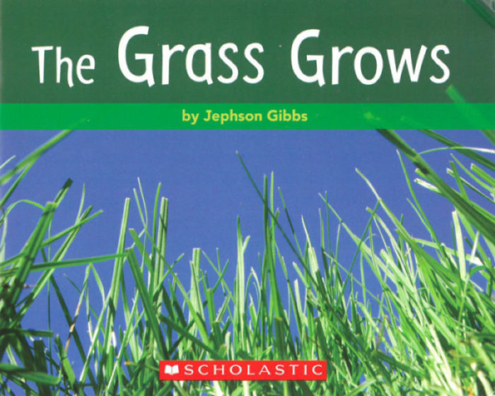 The Grass Grows